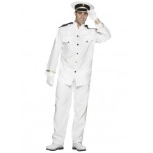 Kaptein-kostyme