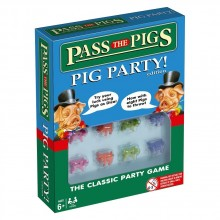 Kasta gris Partyversionen