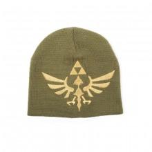Zelda Logo Lue