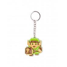 Zelda Nøkkelring 8-biter
