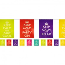 Girlander Keep Calm 3,5 m
