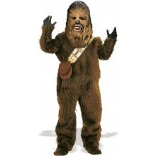 Star Wars Chewbacca-Kostyme Barn