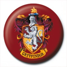 Harry Potter Knapp Gryffindor