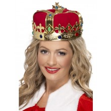 Dronningkrone