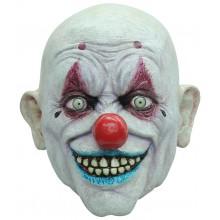 Maske Crappy The Clown