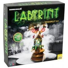 Labyrint Brädspelet 3.0 Sällskapsspel