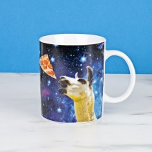 Lama In Space Kopp
