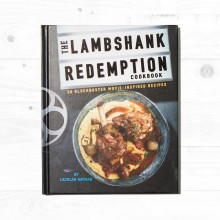 Lambshank Redemption Kokebok