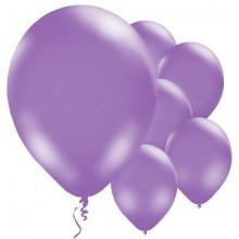 Ballonger Lilla 10-Pakning
