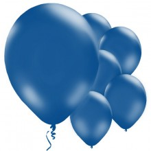 Ballong LyseblÅ 10-Pakning