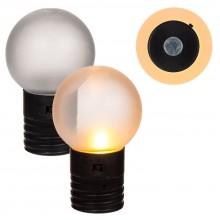 LED Lampa Med Magnet