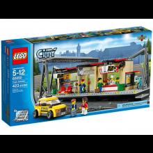 LEGO By Tog - Togstasjon