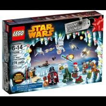 Lego Star Wars Adventskalender (2014) 75056