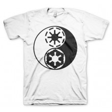 Star Wars Rebels And Imperials-T-Skjorte