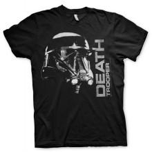 Star Wars Rogue One Death Trooper T-skjorte