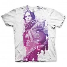 Star Wars Rogue One Rebel T-Skjorte