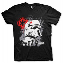 Star Wars Rogue One Shoretrooper T-skjorte