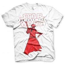 Star Wars The Last Jedi Praetorian Guard t-skjorte