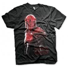 Star Wars The Last Jedi Elite Praetorian Guard t-skjorte