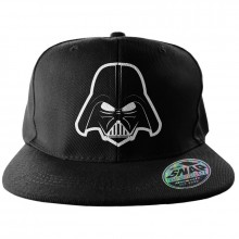 Star Wars Darth Vader Snapback-Kaps