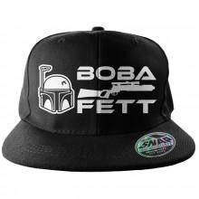 Star Wars Boba Fett Snapback-Kaps