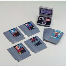 Nintendo NES Drikkeunderlag 8-pakning