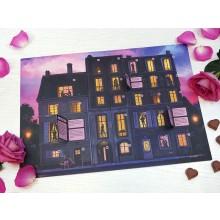 The Love Calendar for Couples- Kärlekskalendern