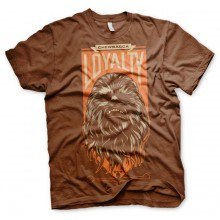 Star Wars Chewbacca Loyalty T-Shirt