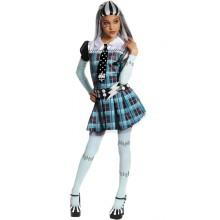 Monster High Frankie Maskeraddräkt Barn