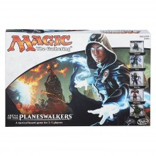 Magic The Gathering, Arena Of The Planeswalkers