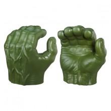 Marvel Hulken Hender Barnestørrelse