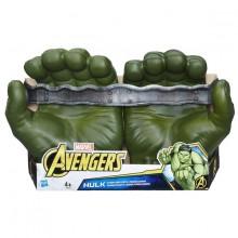 Marvel Hulken Hender Gamma Grip Fists