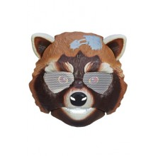 Guardians of the galaxy Action Mask Rocket Raccoon