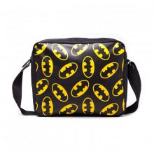 Batman Skulderreimsekk