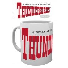 Thunderbirds-Kopp Classic Logo