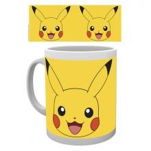 Pokemon Pikachu-Kopp
