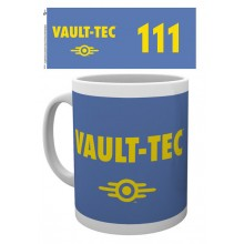Fallout Vault-Tec-Kopp