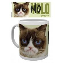 Grumpy Cat-Kopp Nolo