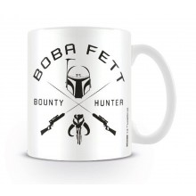Star Wars Boba Fett Kopp Bounty Hunter