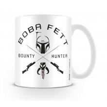 Star Wars Boba Fett Kopp Bounty Hunter