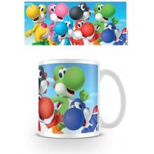 Nintendo Krus Yoshi