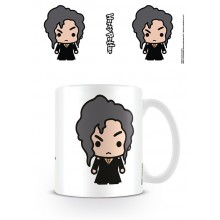 Harry Potter Krus Kawaii Bellatrix