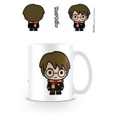 Harry Potter Krus Kawaii