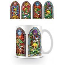 Zelda Krus Stained Glass