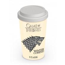 Game Of Thrones Reisekopp Stark