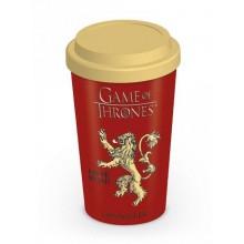 Game Of Thrones Reisekopp Lannister