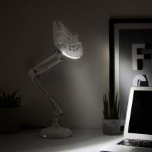 Star Wars Lampe Millenium Falcon