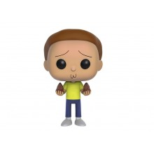 Rick And Morty POP! Vinyl Morty
