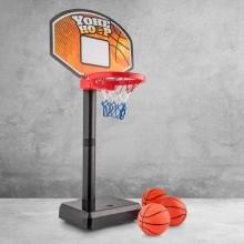 Moving Hoop Shoot – Mobilt Basketspill