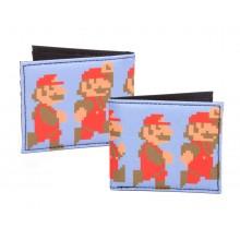 Nintendo Mario Bros Lommebok